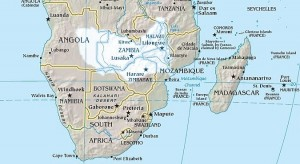 Map Zambezi_river_basin
